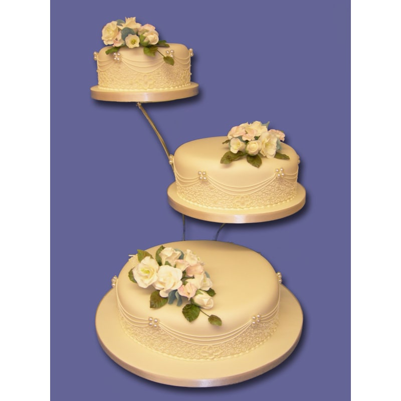 Marilyn\'s Cakes, Chichester | Cake Makers & Decorations - Yell