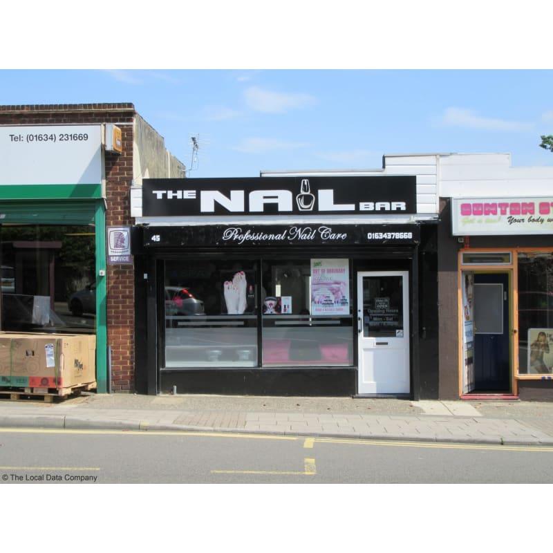 The Nail Bar, Gillingham | Nail Technicians - Yell
