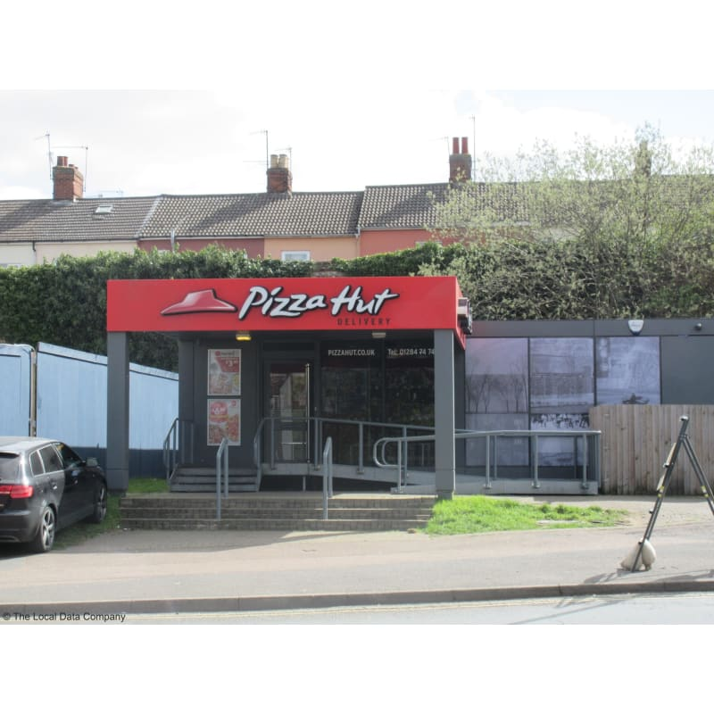 Pizza Hut Delivery Bury St Edmunds Food Drink