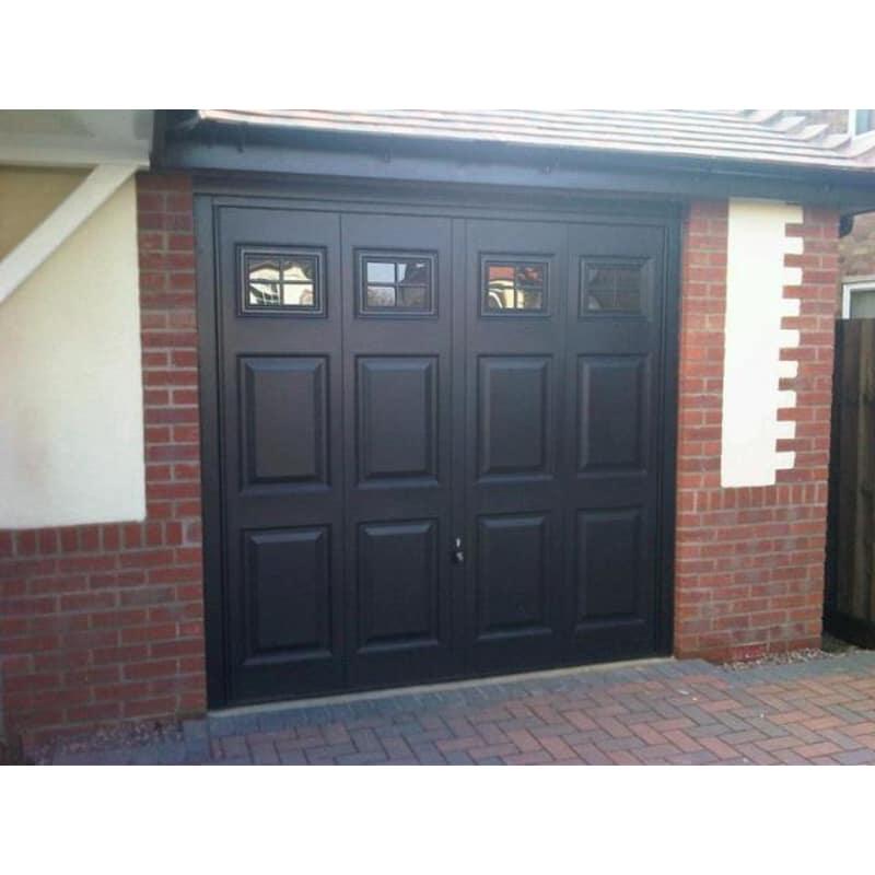 Fenland Garage Doors Ltd Downham Market Garage Doors Yell