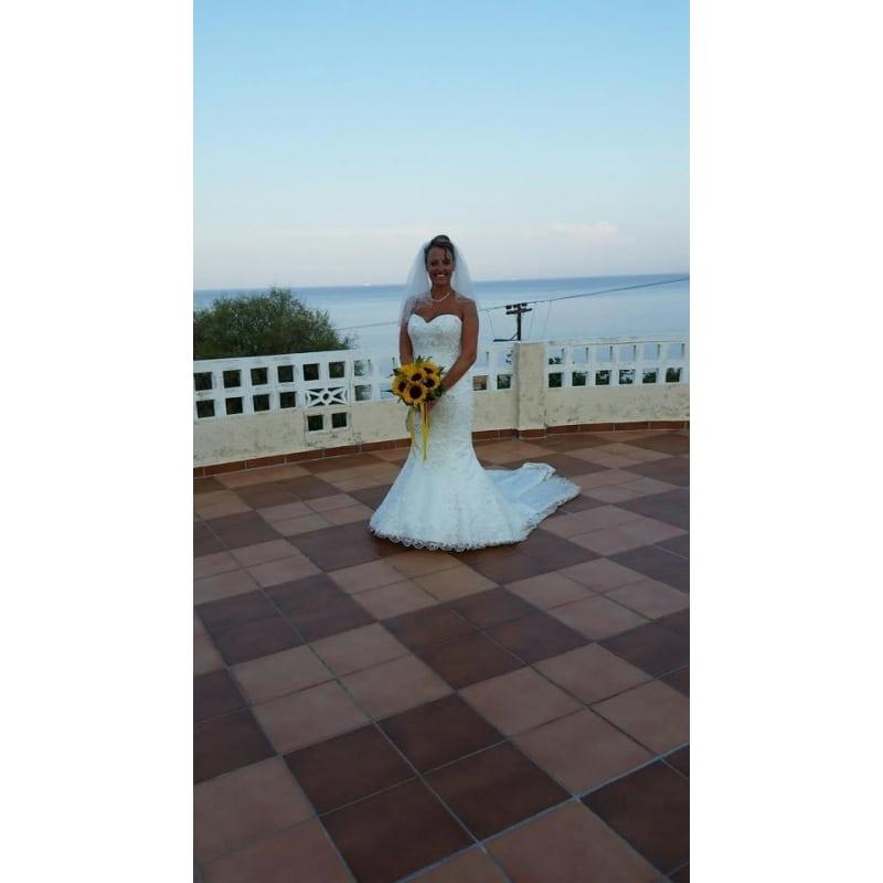 June Gardner Bridal Wear Alterations, Swadlincote   Wedding Dress ...