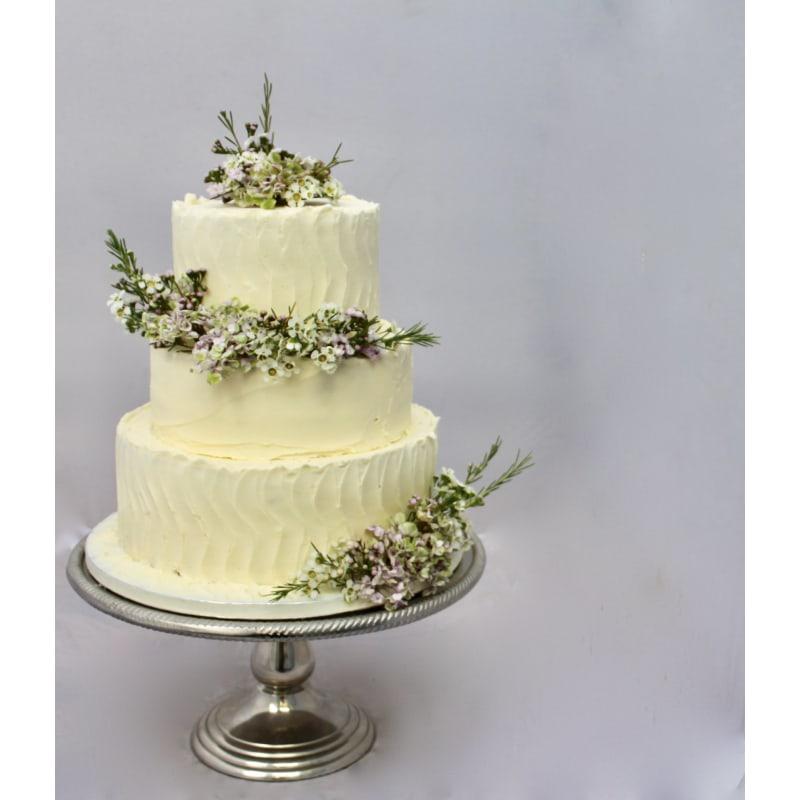 Apple Charlotte, York | Wedding Cakes - Yell