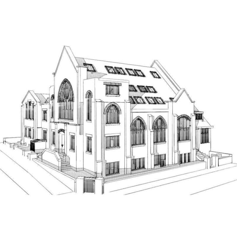 Homeplan Designs Lytham St Annes Architectural Services