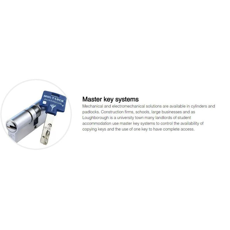 T Lock Systems