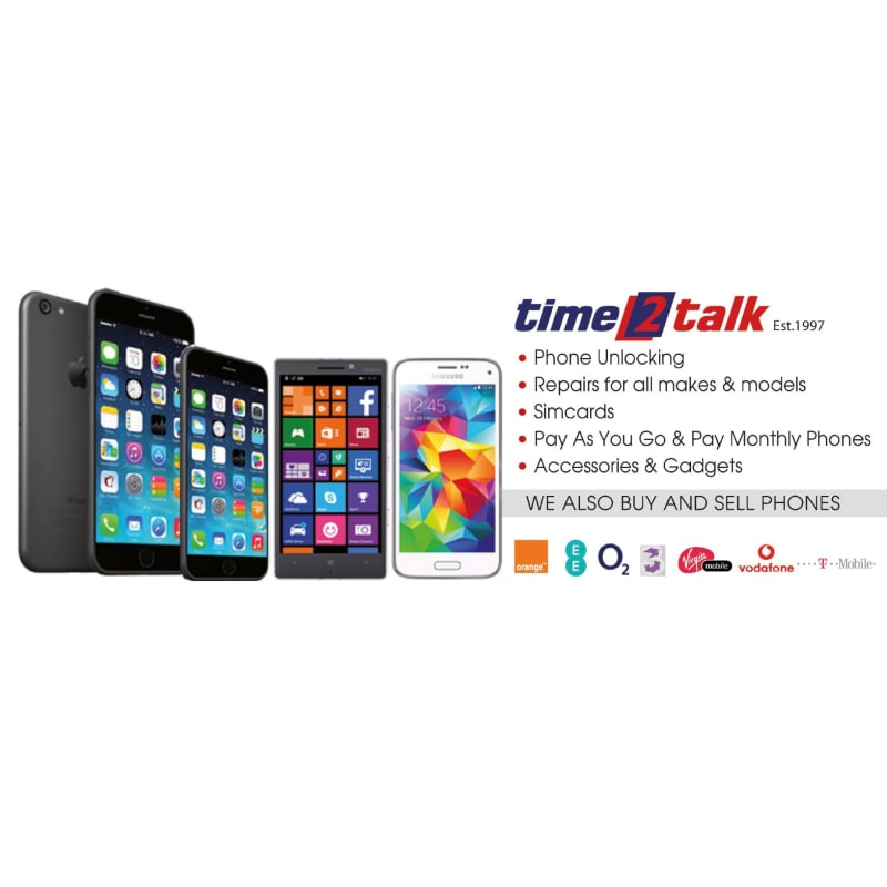 c4affb274 Time2talk, Swansea | Mobile Phones & Accessories - Yell