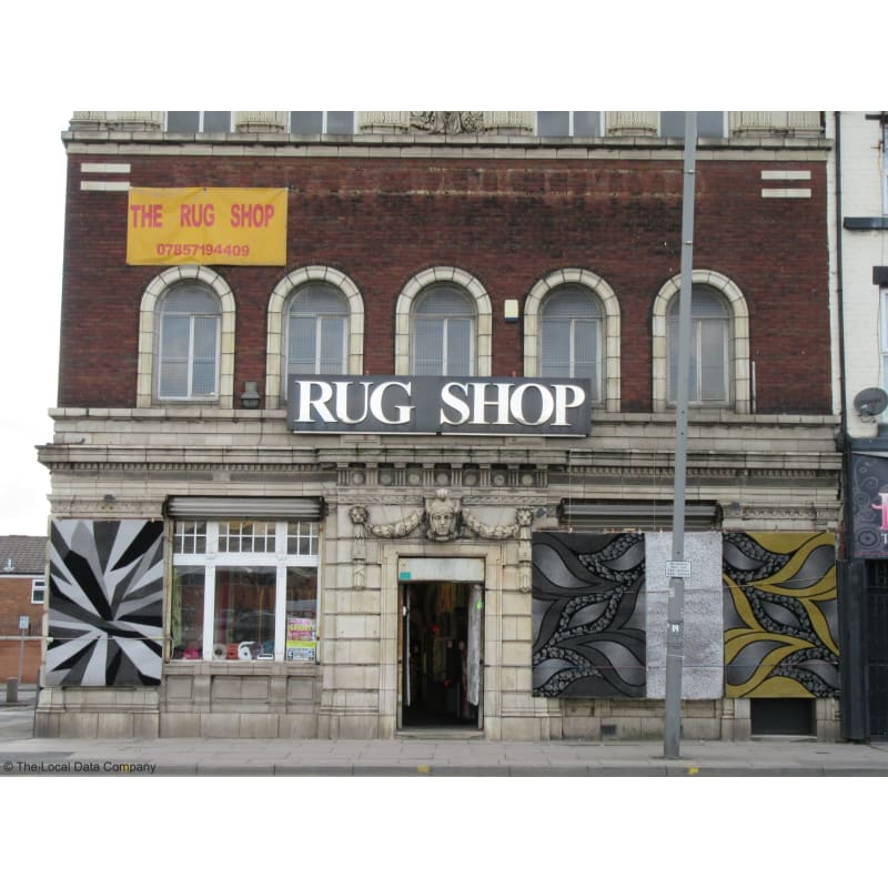 The Rug Liverpool Carpet S
