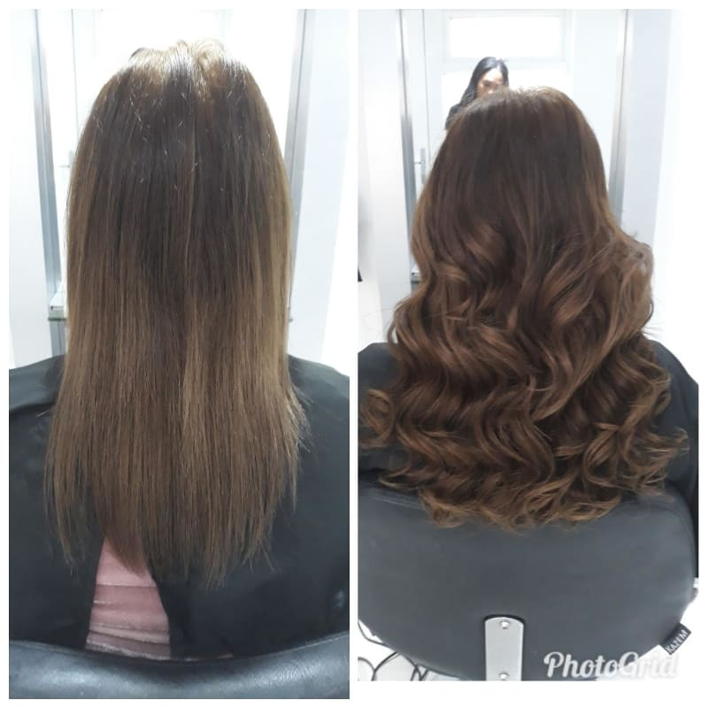 Gemma Hair Extension Specialist Derby Hair Extensions Yell