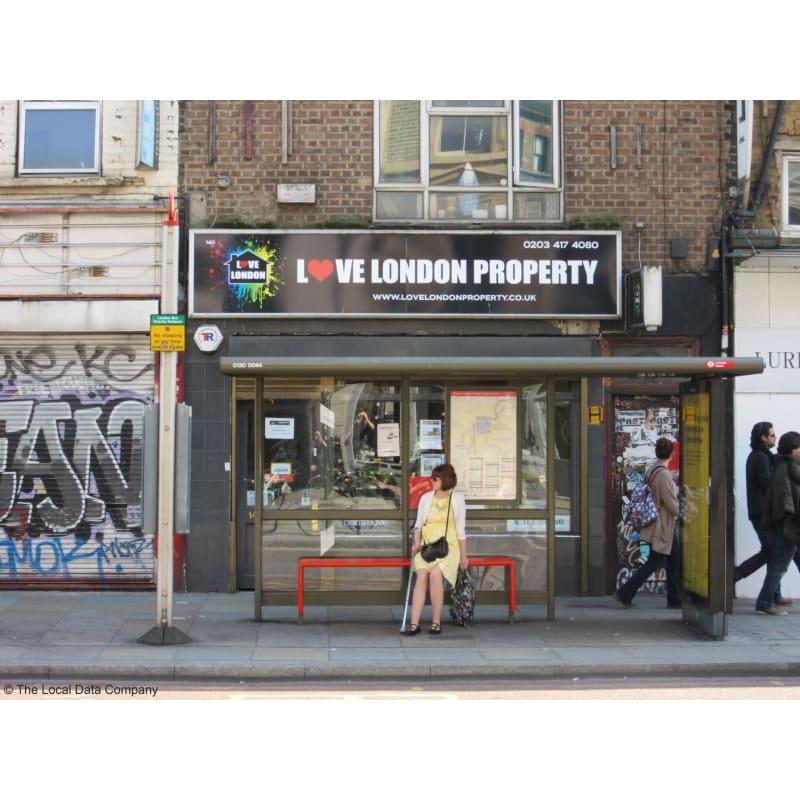 Love London Property Ltd