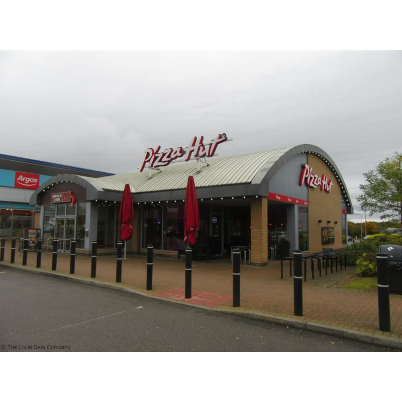 Pizza Hut Norwich Pizzerias Yell