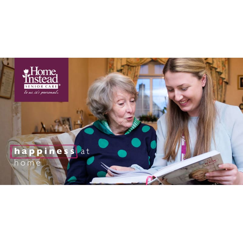 Home Instead Senior Care Chelmsford | Home Care Services - Yell