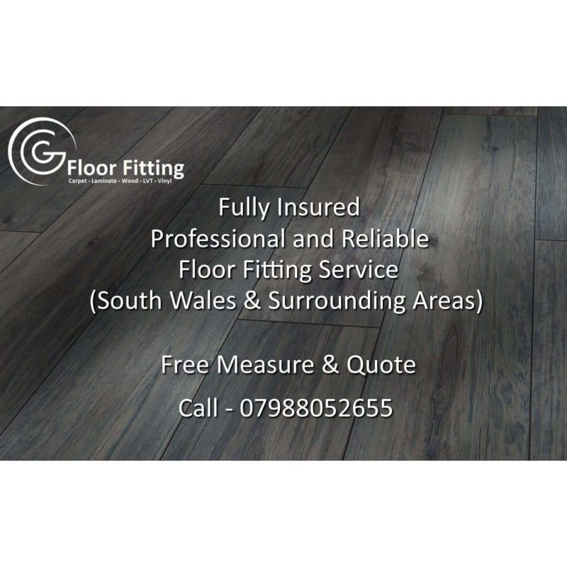 Grg Tc Floor Fitting Cardiff Flooring Services Yell