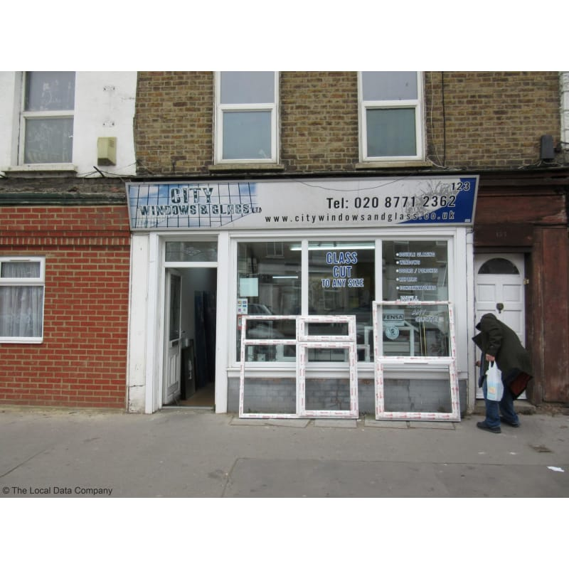 City Windows Glass Ltd Thornton Heath Double Glazing Installers