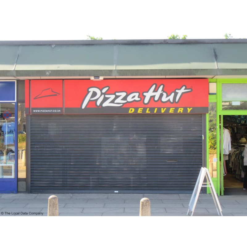 Pizza Hut Rotherham Food Drink Delivered Yell