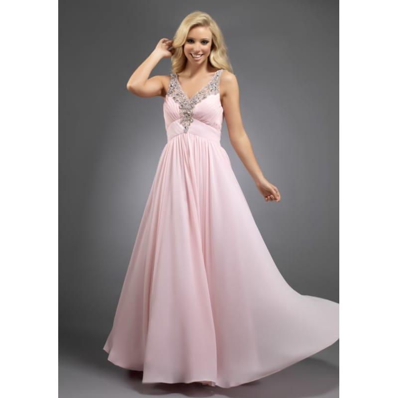 Swanky Prom Dresses