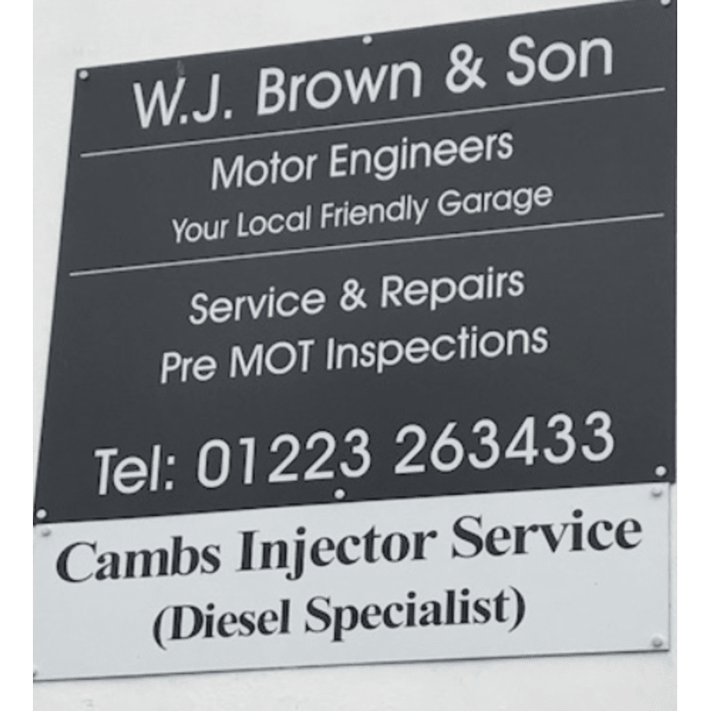 Cambs Injector Services, Cambridge   Diesel Fuel Injection - Yell