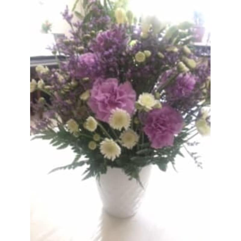 Flowers by J, Ilford | Florists - Yell
