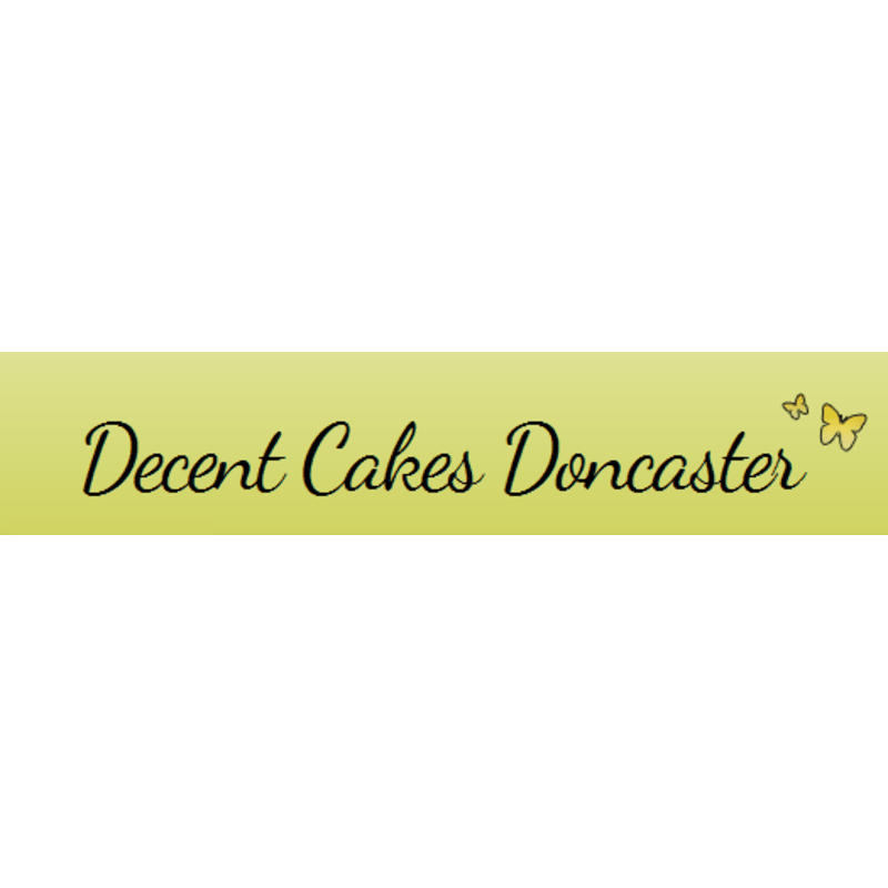 Decent Cakes, Doncaster   Cake Makers & Decorations - Yell