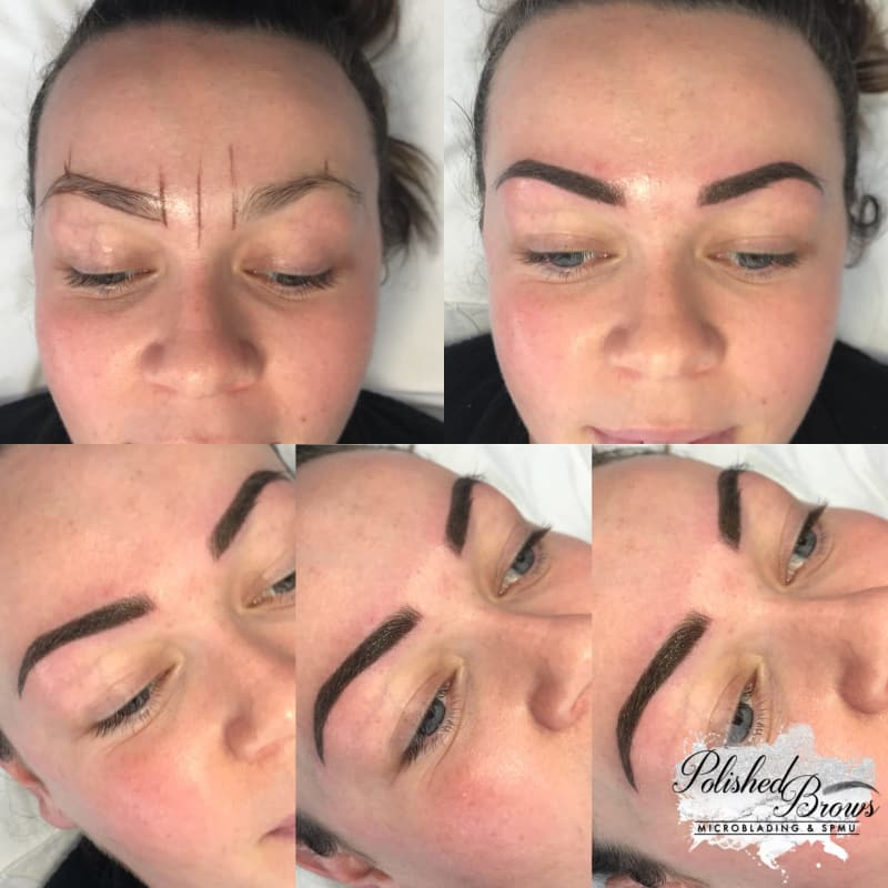Polished Brows Microblading, Liverpool   Mobile Beauty Therapists - Yell