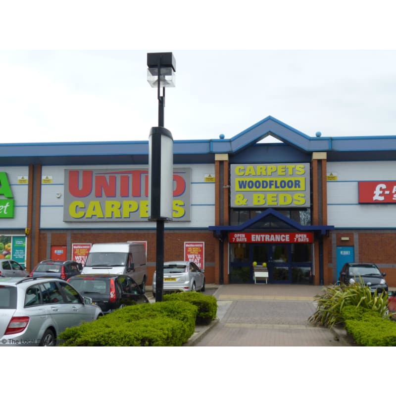 United Carpets Wood Floor Beds Sheffield Carpet S Yell