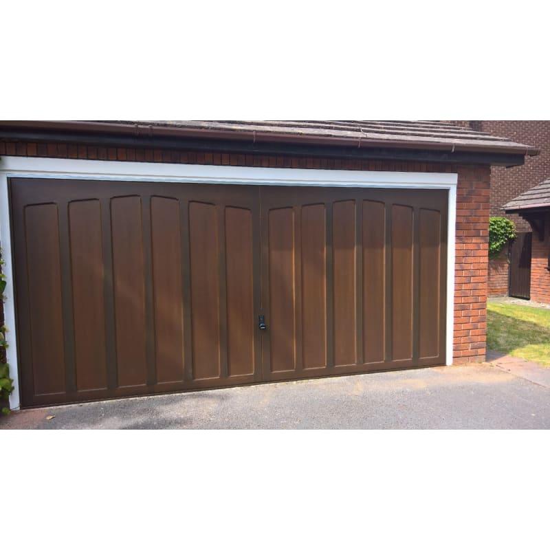 Applegate Automated Gates Door Systems Ltd Ashford Garage Doors