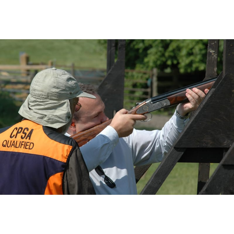 Kegworth Shooting Ground Derby Clay Pigeon Shoots Rifle Ranges