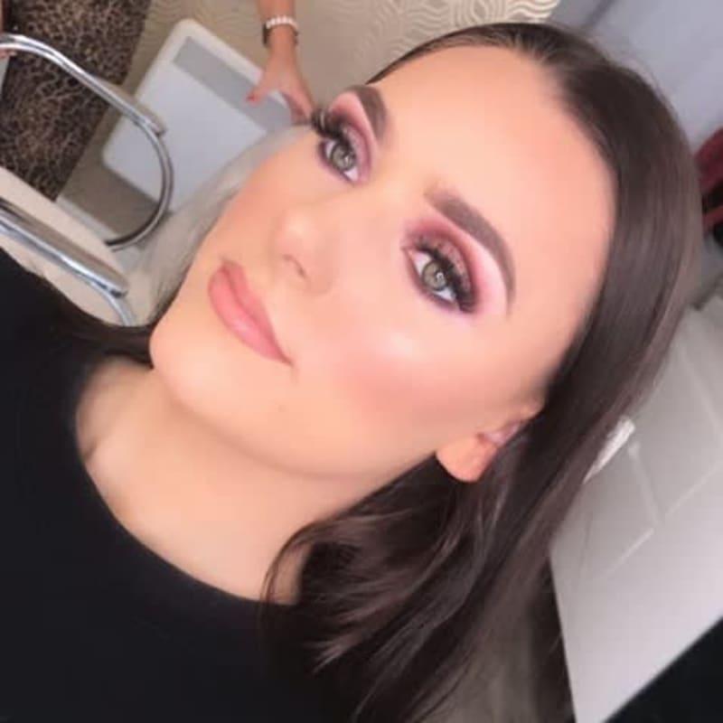 Glam by Georgia, Congleton   Make-up