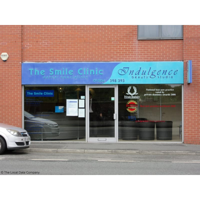 The Smile Clinic, Bolton | Dentists - Yell