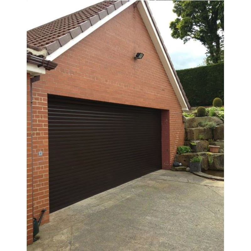 Able Garage Doors Sheffield Garage Designs