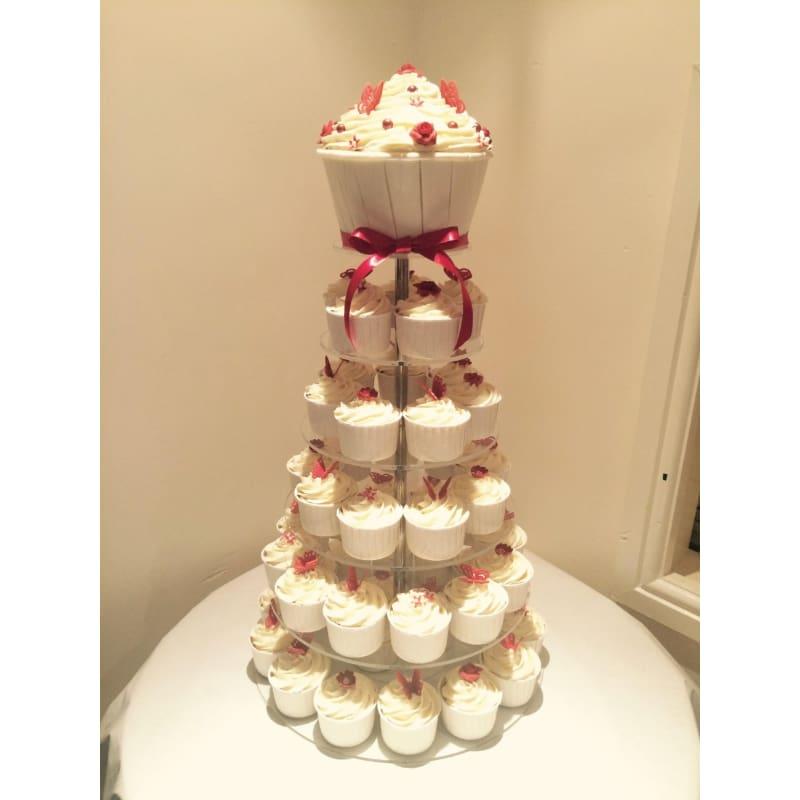 White Rose Wedding Cakes, Pontefract | Cake Makers & Decorations - Yell