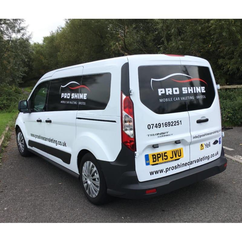 Pro Shine Mobile Car Valeting   Mobile Car Valeters - 28 Reviews ...