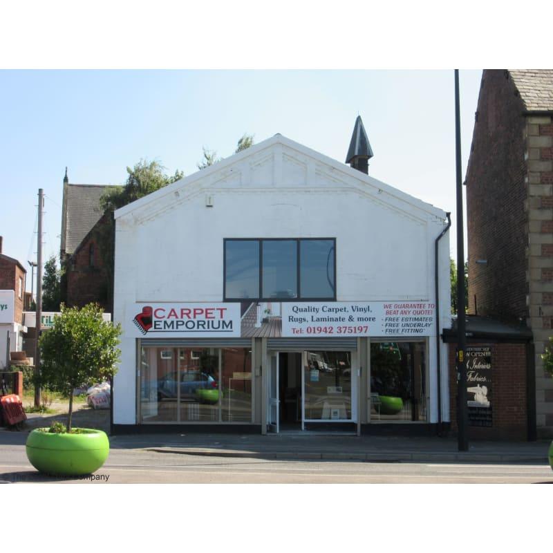 Carpet Emporium Wigan Carpet Shops Yell