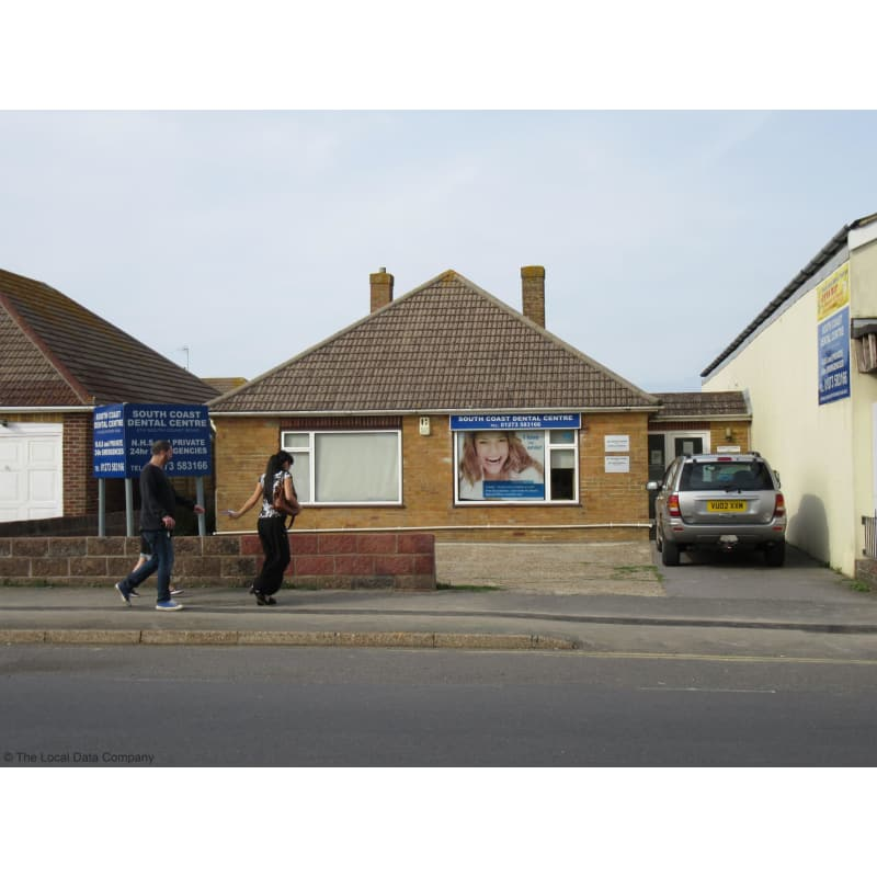 South Coast Dental Centre, Peacehaven | Dentists - Yell