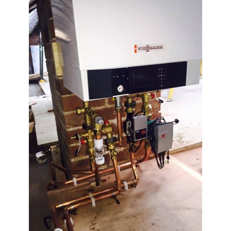 Woodhead Boiler Installations Ltd Leeds Gas Engineers Yell
