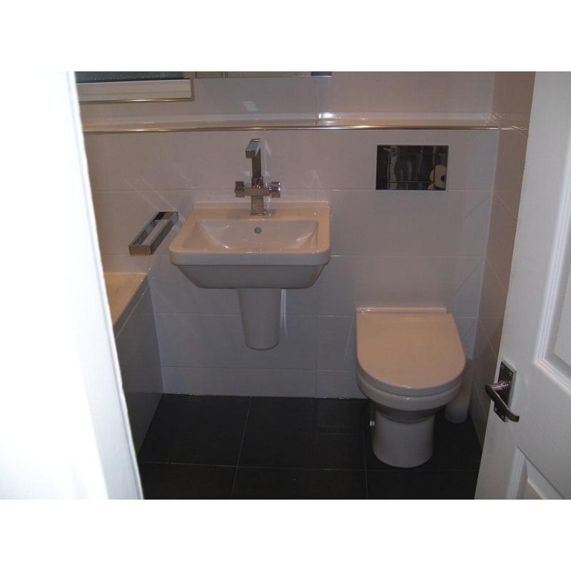 Jr Tiling Bathroom Specialist Halifax Bathroom Design