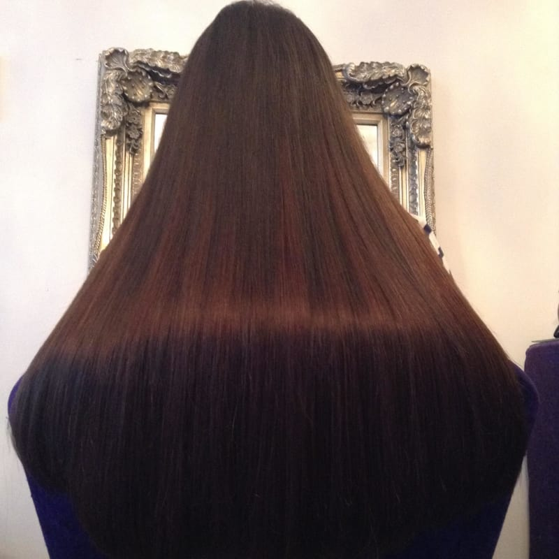 Tantrum Hair Extensions Guildford Hair Consultants Yell