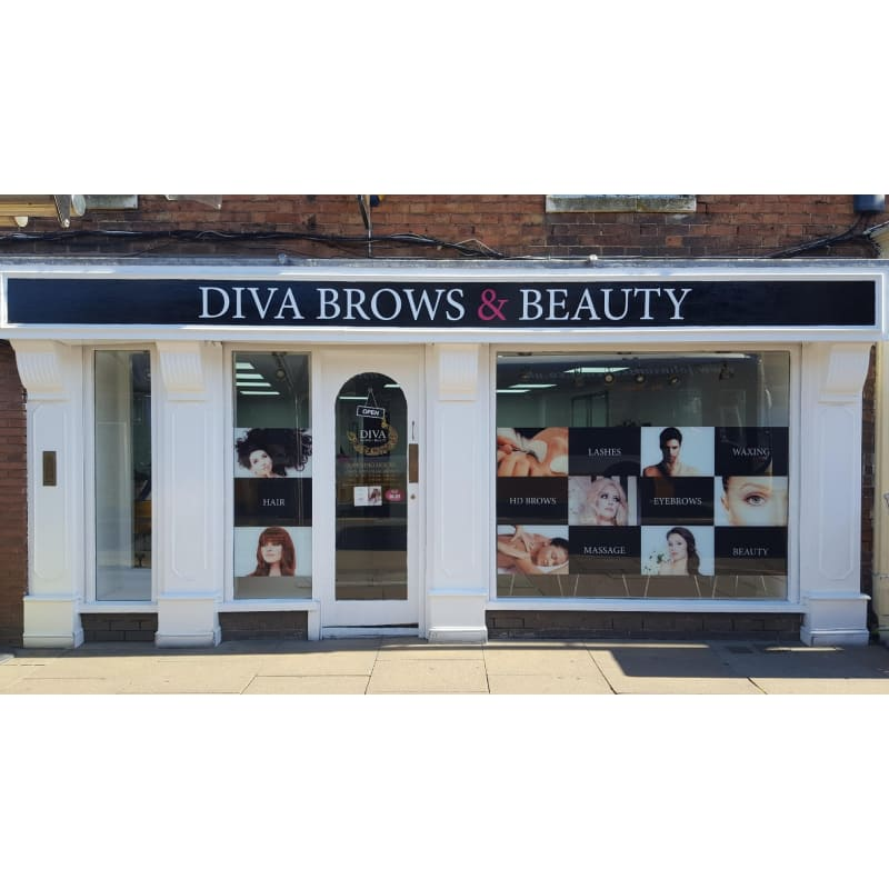 Diva Brows Beauty Stratford Upon Avon Beauty Salons Yell