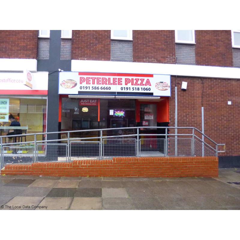 Peterlee Pizza Peterlee Fast Food Restaurants Yell