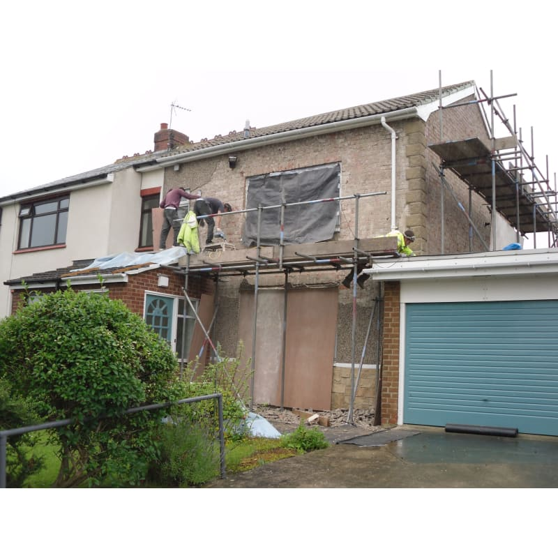 Thompson Damp Proofing Specialists, Hartlepool | Damp