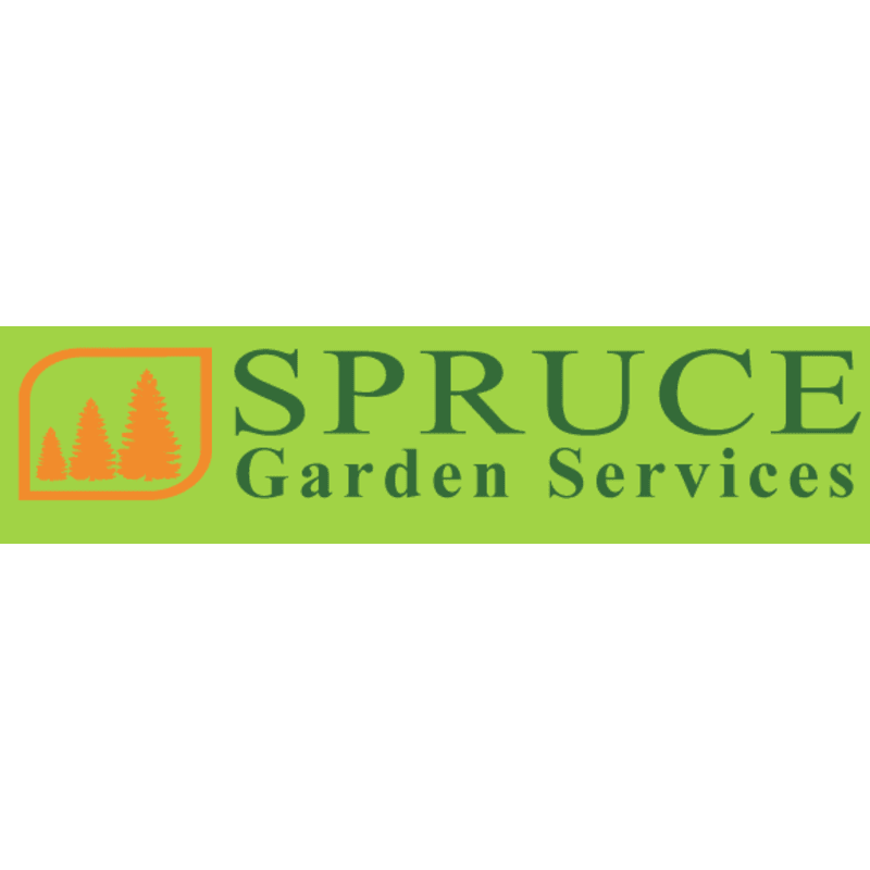 Image result for Spruce Garden Services