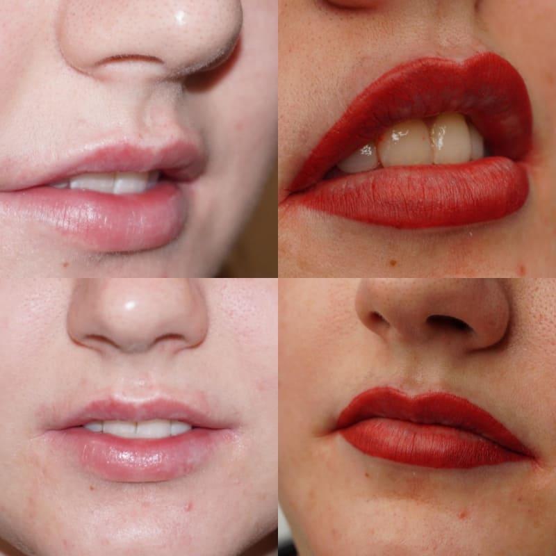 Audrey Boyle Permanent Cosmetics, Glasgow | Tattooists - Yell