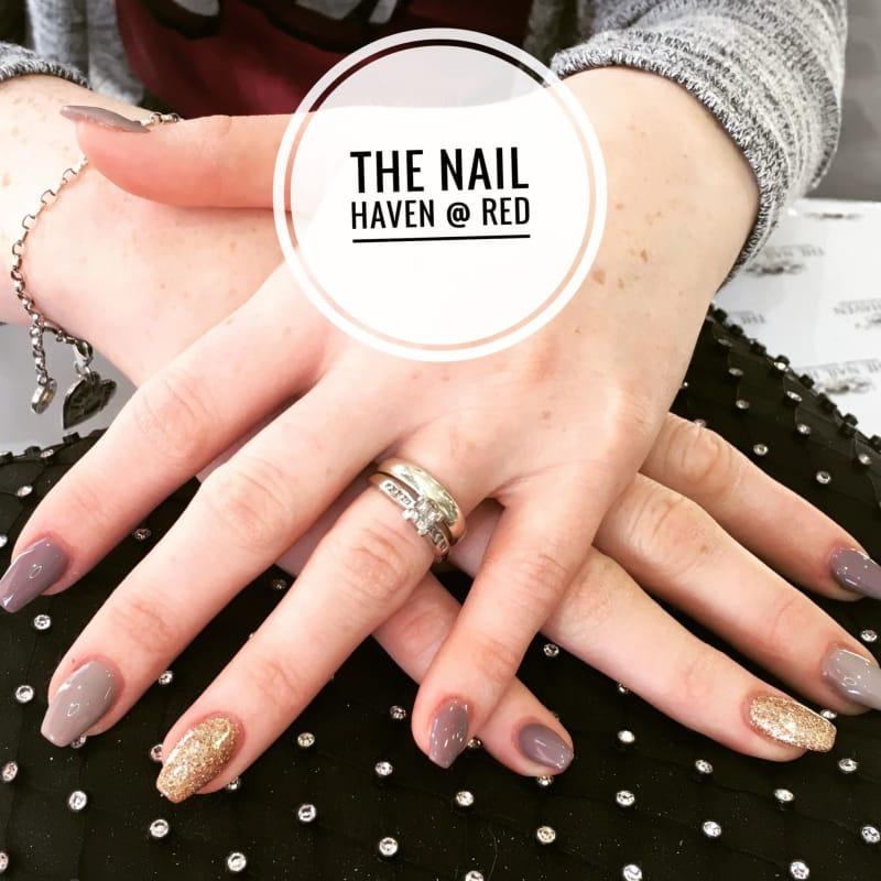 The Nail Haven @ Red Hair Salon, Birmingham | Nail Technicians - Yell