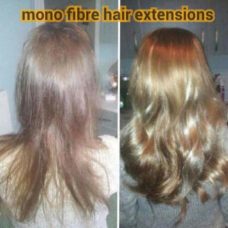 The Hair Beauty Hut Maidenhead Beauty Salons Yell