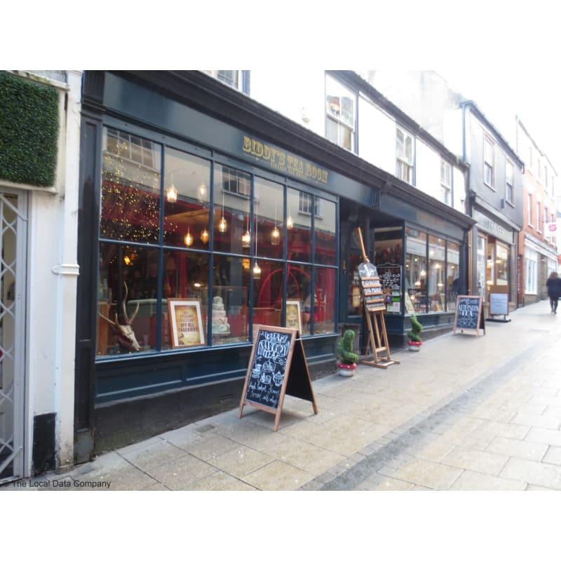 Biddys Tearoom Norwich Cafes Coffee Shops Yell