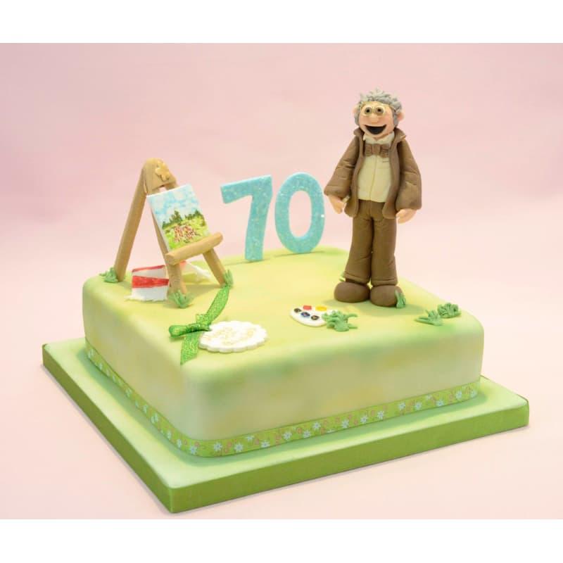 Tiggi Cake Designs, Doncaster   Cake Makers & Decorations - Yell