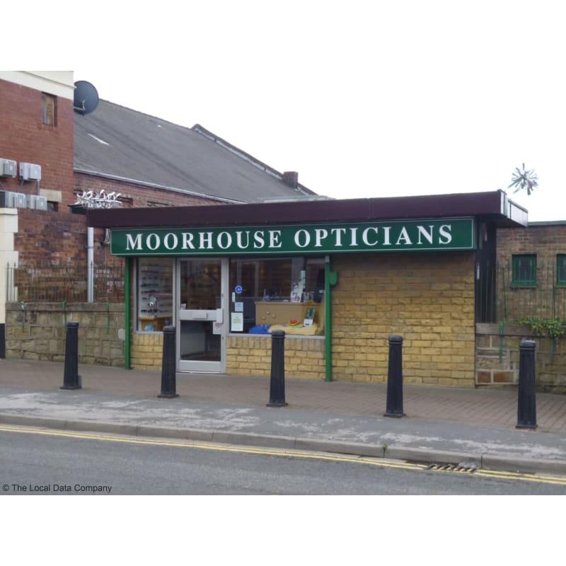 e399e658f15f Moorhouse Opticians (Northern) Ltd