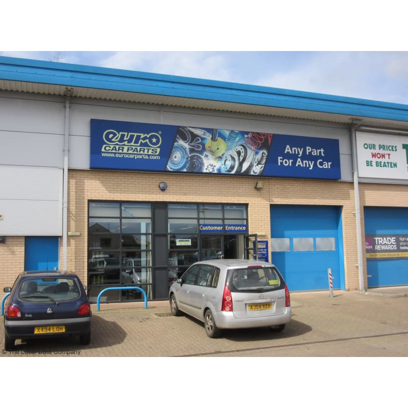 Euro Car Parts Ltd Northampton Car Accessories Parts Yell