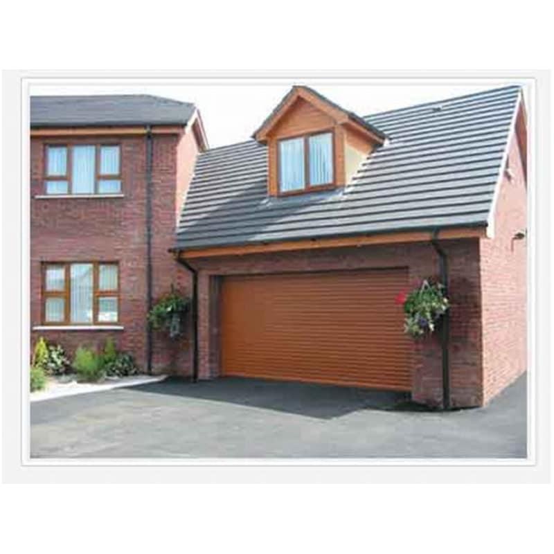 A1 Garage Doors Wigan Fluidelectric