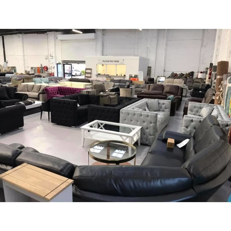 Furniture Outlet Stores Dagenham Furniture Shops Yell