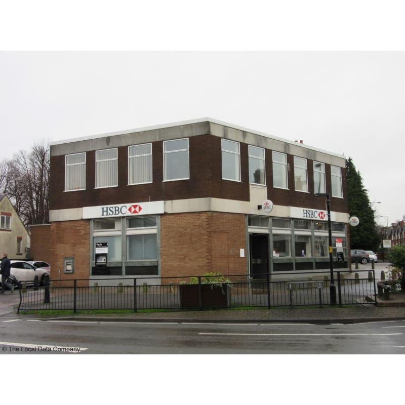 HSBC Bank plc, Sutton Coldfield   Banks - Yell