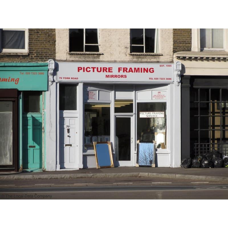 John Hawkins (Battersea) Picture Framers, London   Picture Framers ...
